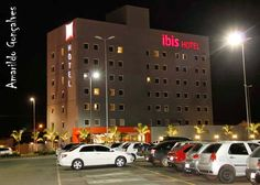 Jataí News: Jataí ganha mais um grande hotel