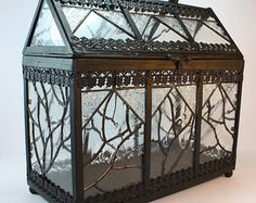 Beautiful Stained Glass Terrarium Patterns Free Google Search
