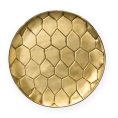 "DIANE von FURSTENBERG Powerstone Round Tray, 11.75"" - Serveware - Dining & Entertaining - Home - Bloomingdale's"