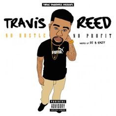 All This Money [Prod. By Sean Da Firzt] by TravisReed