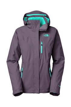 3a87da321 45 Best The North Face Women's Jackets images in 2015 | North face ...