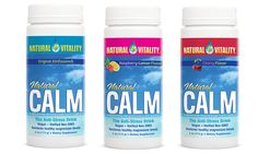 We are excited to announce Natural Calm is discounted on Groupon for a LIMITED time only!