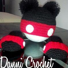 #CrochetParaBebés
