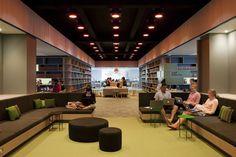 Gallery of Raheen Library at Australian Catholic University / Woods Bagot - 9