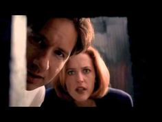 "A selection of scenes from The X Files where agent Scully says ""Oh my God"" (vía Vulture)."