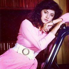 Divya Sood - Model page