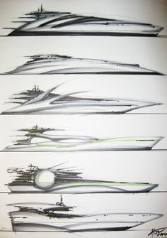 Rekno Boat Werks Interesting.  www.jpcmarineworks.com We help your boat get on the water! #yachts #boats