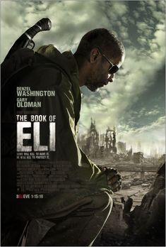 O livro de Eli (imperdível!)
