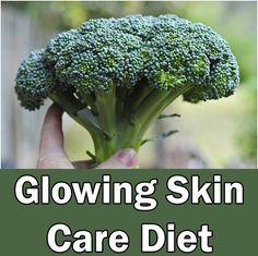 Glowing Skin Care Diet http://www.stylecraze.com/articles/best-diet-for-glowing-skin/