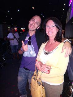European Poker Tour in Malta with Jackson Genovesi and Sandy Boyd