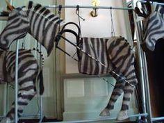 best idea for lion king zebra - Google Search