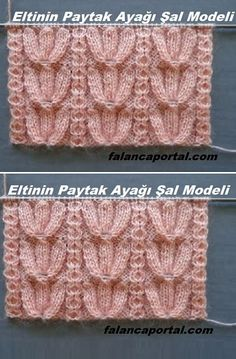 Knitting Designs, Knitting Patterns, Crochet Patterns, Crochet Stitches, Diy Crafts, Christmas Decor, Knits, Slippers Crochet, Knitting Needles