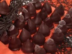 Recetas | Conitos dulces | Utilisima.com