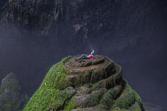 Son Doong cave in Phon Nha-Ke Bang national park, Vietnam