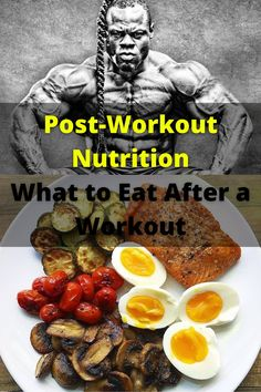 These are the best post-workout foods that you can eat to maximize muscle growth and recovery. Whether you're trying to burn fat and lose weight or build muscle what to eat after a workout will either help or hurt your pprogress. Best Post Workout Food, Post Workout Nutrition, Post Workout Protein, Fitness Nutrition, Muscle Protein, Best Protein, Raw Oats, Tart Cherry Juice, Good Sources Of Protein
