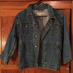 Gap Denm jacket Vintage Denm jacket by Gap GAP Jackets & Coats Jean Jackets