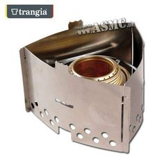 The Trangia Triangle lightweight windsheild stand for those who like to keep pack weight down. Houses a Trangia spirit burner or gas burner. Shop now! Trangia Stove, Mini Stove, Barbecue Area, Camping Stove, Handmade Pottery, Bushcraft, Triangles, Stoves, Longhunter