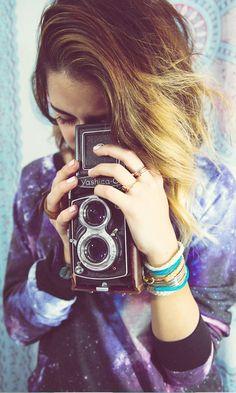 Summer Essentials - Pura Vida Bracelets, DSLR Camera, and Sunsets