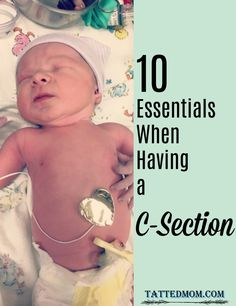 I am a been there, done that (twice) mom when it comes to having a C-section. So from my experience, I would like to give you a list of 10 c-section essentials to remember to put in your hospital bag. The most important items to bring are. Birth Hospital Bag, Packing Hospital Bag, Hospital Bag Checklist, Hospital Gifts, Baby Mine, Mom And Baby, Hospital Bag C Section, Newborn Essentials, 10 Essentials