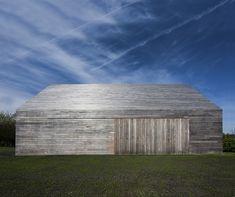 DC 2 Residence | Tielrode, Belgium | Vincent Van Duysen Architects