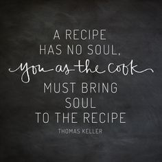Love this! If you're passionate about your cooking, it will always taste better ❤️ Happy Tuesday all! #Regram via @dakshasgourmetspices