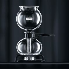 Double Wall Tea & Coffee Brewer