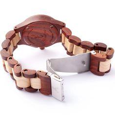 Auerhahn PREMIUM dámske – waidzeit.sk Wood Watch, Watches, Accessories, Fashion, Wooden Clock, Moda, Wristwatches, Fashion Styles, Clocks