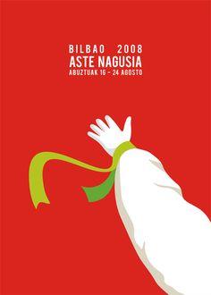 Aste Nagusia Bilbao 2008