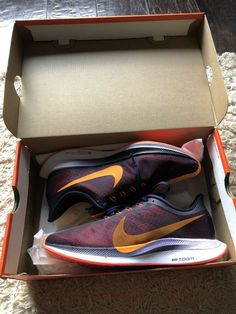 official photos 3bc47 3b3f6 Women Nike Air Zoom Pegasus 35 Turbo Size 8.5  fashion  clothing  shoes   accessories  womensshoes  athleticshoes (ebay link)
