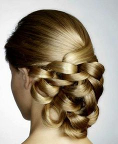 Facebook page: Hair and Hair Styles