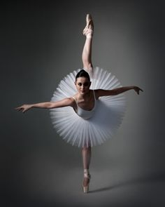 Emily Kadow. Photo by Rachel Neville. I just love this tutu!