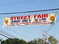 Street Fair!