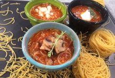 Συνταγές για Vegetarian - Συνταγές για Χορτοφάγους | Argiro.gr Greek Recipes, Veggie Recipes, Healthy Recipes, Food Categories, Mini Muffins, Food Art, Feta, Chili, Veggies