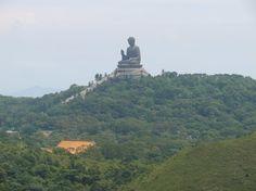 Buddha Hike, Hong Kong