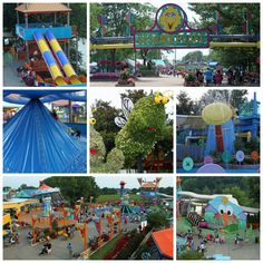 Sesame Place - Where I'm taking my kiddo on vacay this summer when we go visit my sis in Jersey! Lynds cant wait!