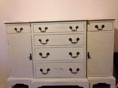 Hall drawers