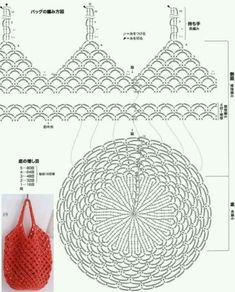 Marvelous Crochet A Shell Stitch Purse Bag Ideas. Wonderful Crochet A Shell Stitch Purse Bag Ideas. Filet Crochet, Crochet Shell Stitch, Crochet Diagram, Crochet Chart, Crochet Patterns, Crochet Pencil Case, Crochet Pouch, Crochet Diy, Crochet Hooks