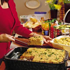... meals on Pinterest   Southern living, Casseroles and Shrimp casserole