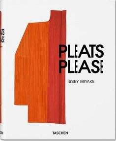Issey-Miyakes-Pleats-Please-collections-were-first-launched-in-1993-Made-from-single-pieces-of-high-quality-100-per-cent-polyester-fabric-Pleats-Please-clothing-is-innovative-in-its-process-This-book-tells-the-story-of-this-revolutionary-clothing-It-also-includes-images-that-explore-the-fundamental-concept-of-Pleats-Please-Issey-Miyake