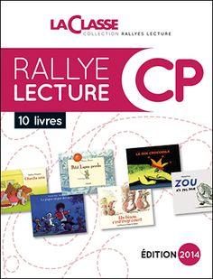 LaClasse Rallye CP 2014