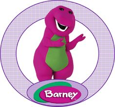 Free Barney Party Ideas - Creative Printables Barney Birthday Party, Twin Birthday, Baby First Birthday, 3rd Birthday Parties, Birthday Ideas, Barney Party Supplies, Party World, Barney & Friends, Dinosaur Party