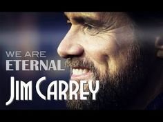 Jim Carrey is a very connected man. I thought this was a good video. Enjoy. :)