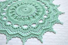 Ravelry: Wendy pattern by Grace Fearon