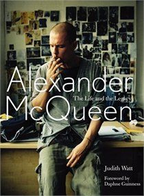 Alexander Mcqueen: Master of the Fantastic