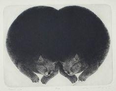 Ola Steen - Pesquisa Google Cats, Google, Artist, Animals, Gatos, Animales, Animaux, Artists, Animal