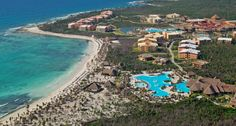 Grand Palladium White Sand Resort Spa, Mayan Riviera @Aimee Cadieux