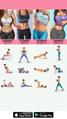 Personal Body Type Plan to Make Your Body Slimmer at Home! Click and take a Quiz. Lose weight at home with effective 28 day weight loss plan. Chose difficulty level and start burning Fitness Workouts, Gym Workout Videos, Gym Workout For Beginners, Fitness Workout For Women, Body Fitness, Health Fitness, Workout Plans, Dieta Fitness, Training Workouts