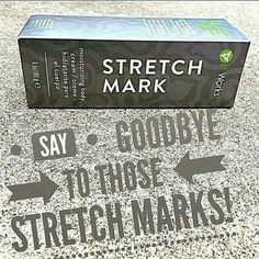 The results from this will just blow your mind! Works on fading redness for new or old stretch marks and literally regenerates the skin Love it when people say.....I can wear that bikini once again  www.ashlynnwraps.itworks.com