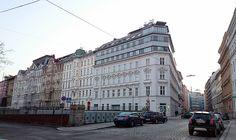 Vienna, Street View, Explore, Attic Conversion, Exploring