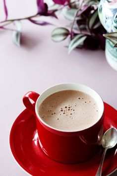 Do you miss hot chocolate on a low-carb diet? Try this: #lchf #keto Don't forget to like our page – https://www.facebook.com/LowCarbMag/ https://www.dietdoctor.com/recipes/keto-hot-chocolate